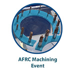 AFRC Machining Event