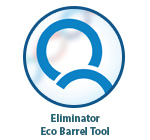 Eliminator Eco Barrel Tool