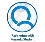 Partnering with Formula Student