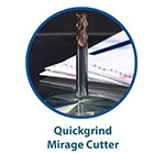Quickgrind Mirage Cutter