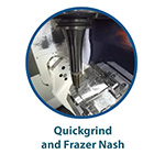 Quickgrind and Frazer Nash